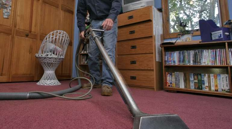 Top Carpet Cleaning Hacks