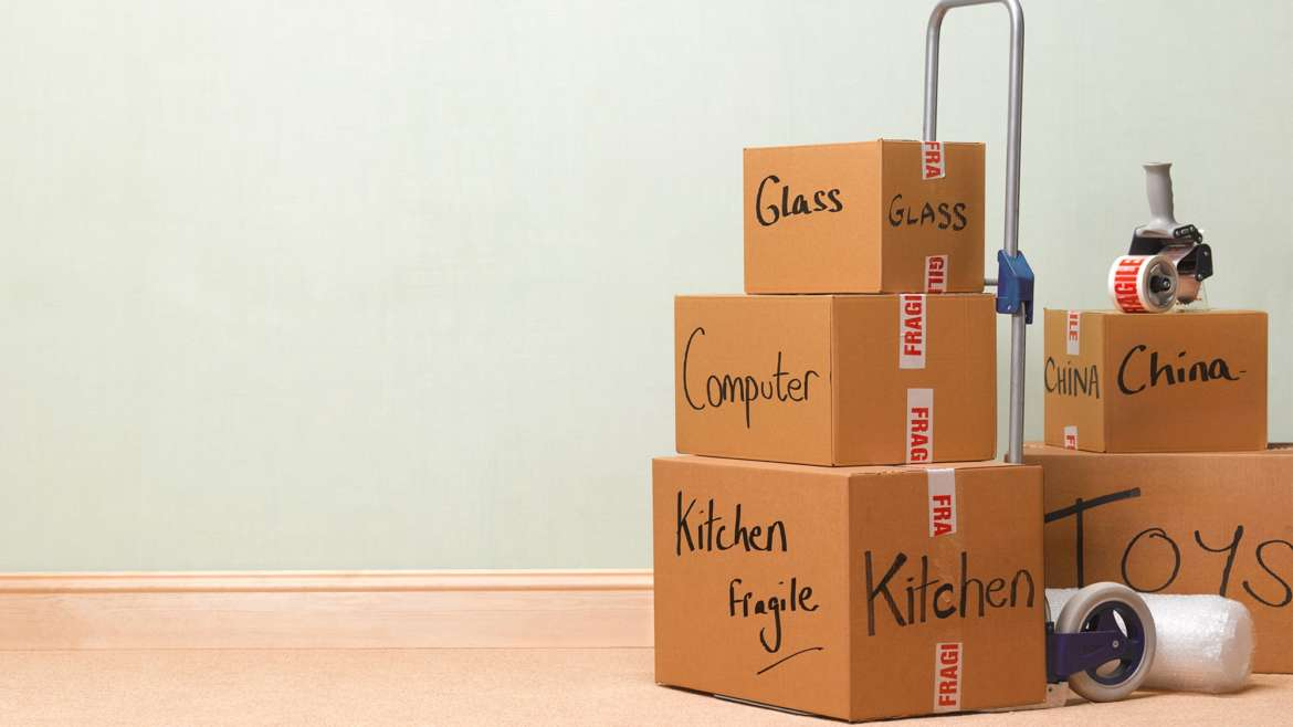 5 Things to Clean Before Moving Out of Rental Property