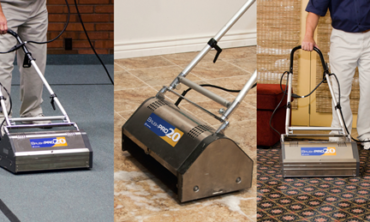 Deep Vacuuming